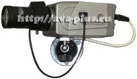 Установка и монтаж видеокамер и видеонаблюдения